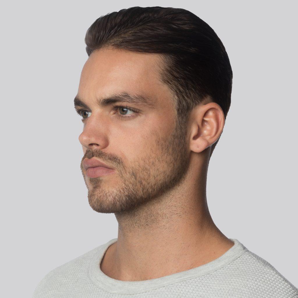 HAIR FORMAL MENS 3
