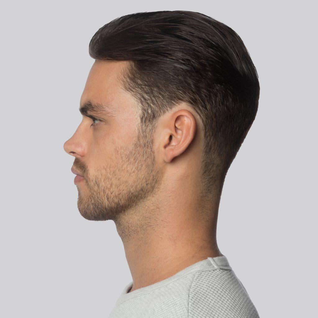 HAIR FORMAL MENS 4
