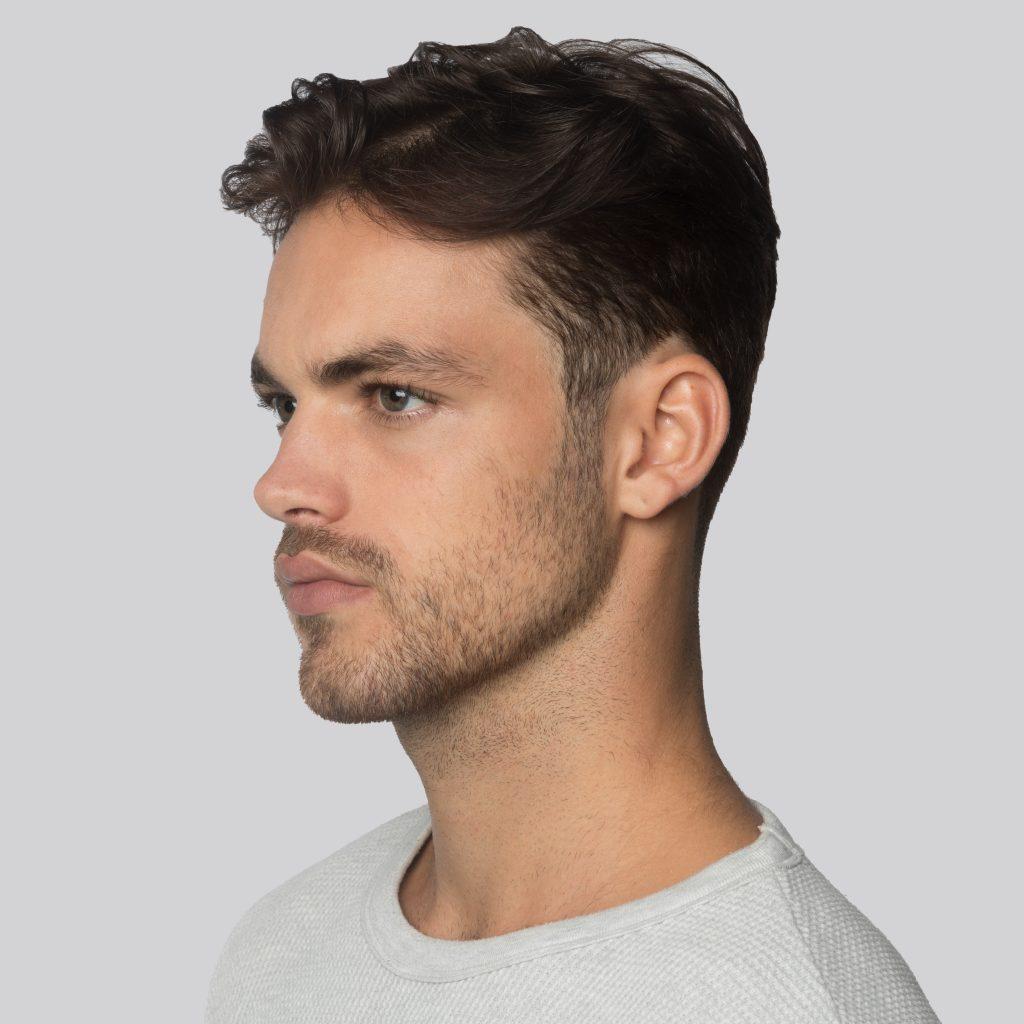 HAIR NATURAL MEN 3