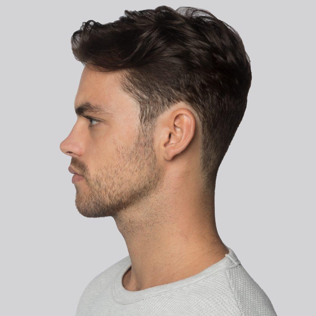 HAIR NATURAL MEN 4