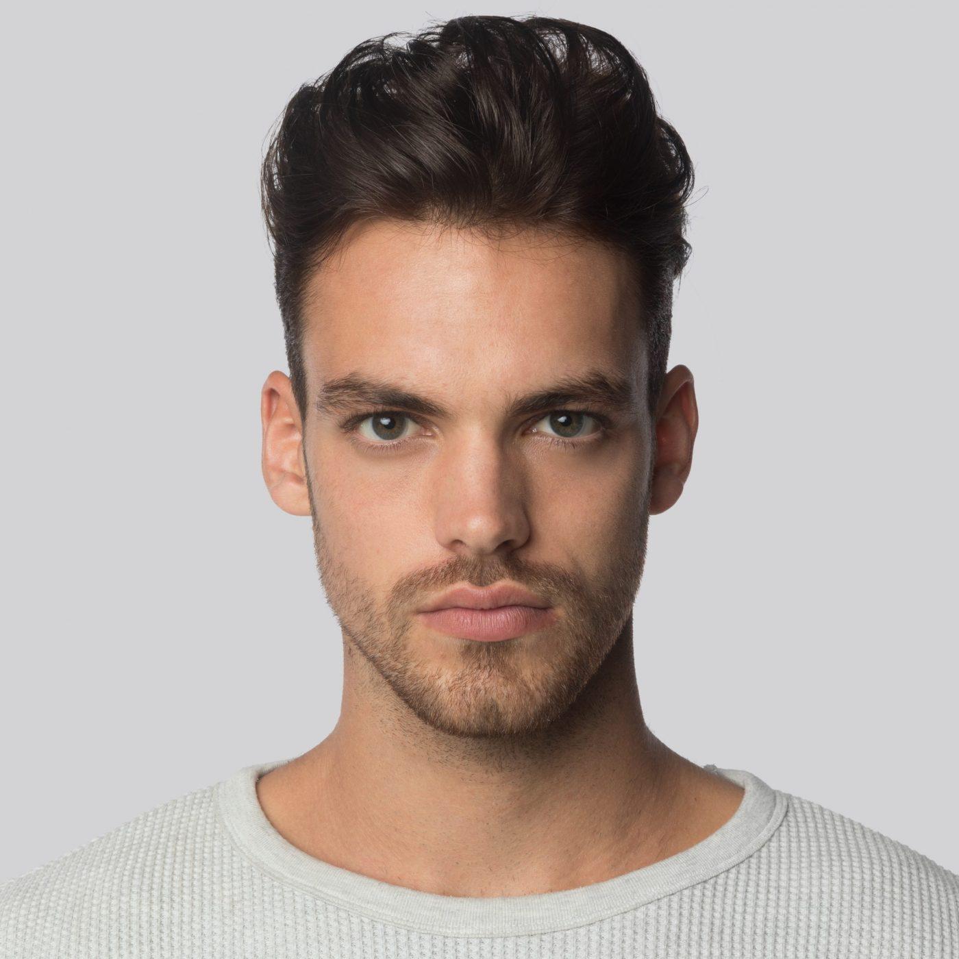 HAIR SPECIAL MEN 1