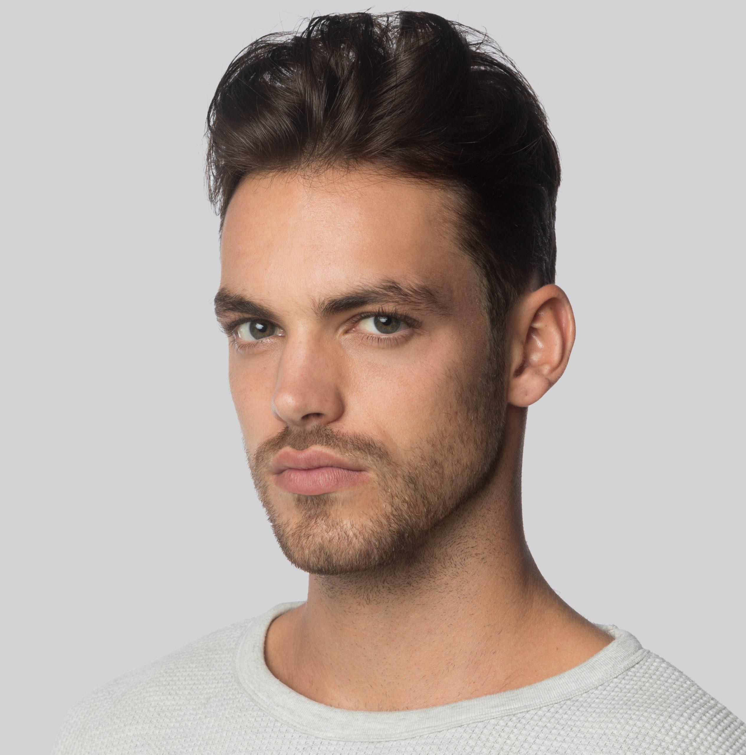 HAIR SPECIAL MEN 2