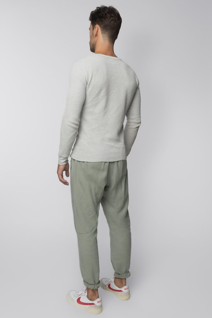 STATIC MENS PERSONALITY 4