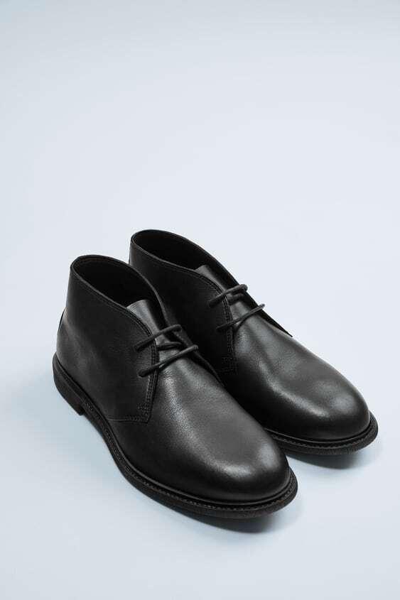 BLACK SOFT BOTTLE FOOT SKIN SOFT
