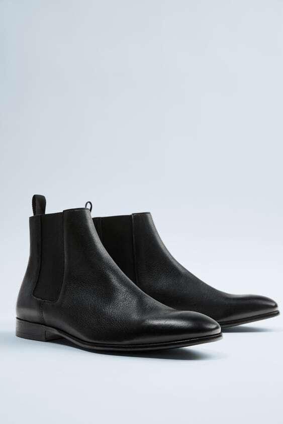 BLACK SOFT FOOT BOTTLE SOFT SKIN MATERIAL