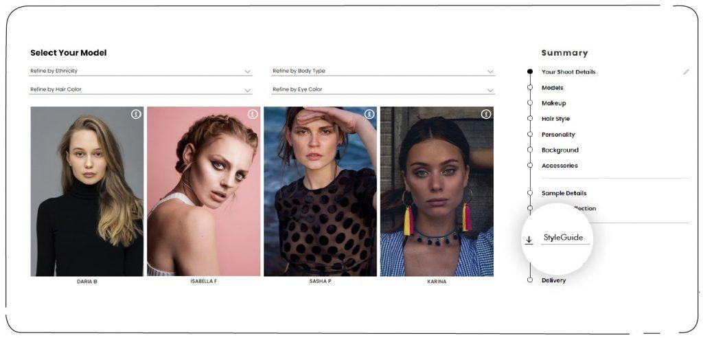 Studiodrop Redesign V4 Blog Styleguide 2